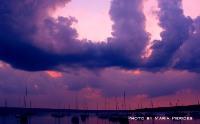 Colour Clouds