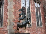 The Four Bremen Town Musicians