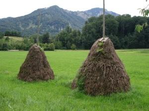 haystacks kochel