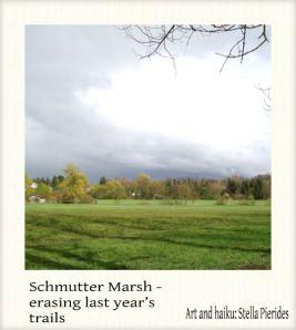 Schmutter Marsh