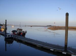 Pontoon_Wells Harbour