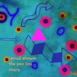 Leonid Shower,haiga,poetry,poem,haiku,