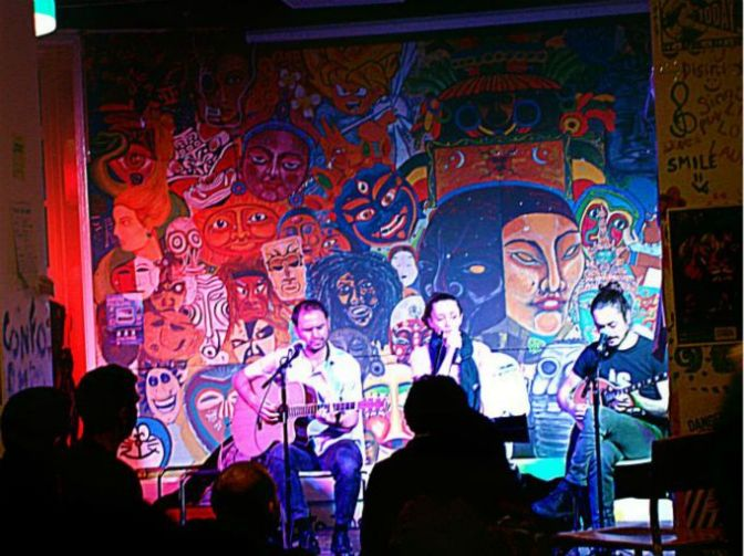 Rebetiko,London,SOAS,