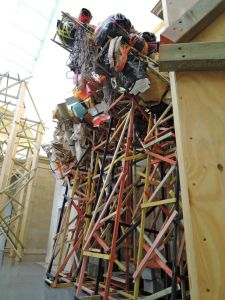 Tate installation