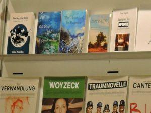 Münchner Bücherschau 2014,