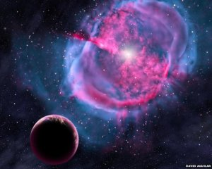 Kepler,alien earth