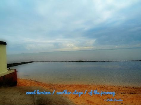 canvey island,horizon,haiga,