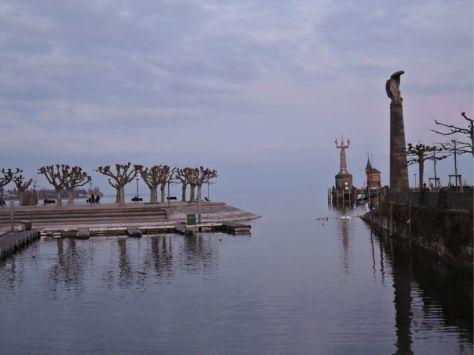 Konstanz,Constance,harbour,