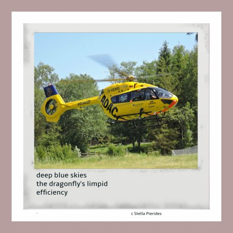 Bad Bayersoien,haiga,helicopter,