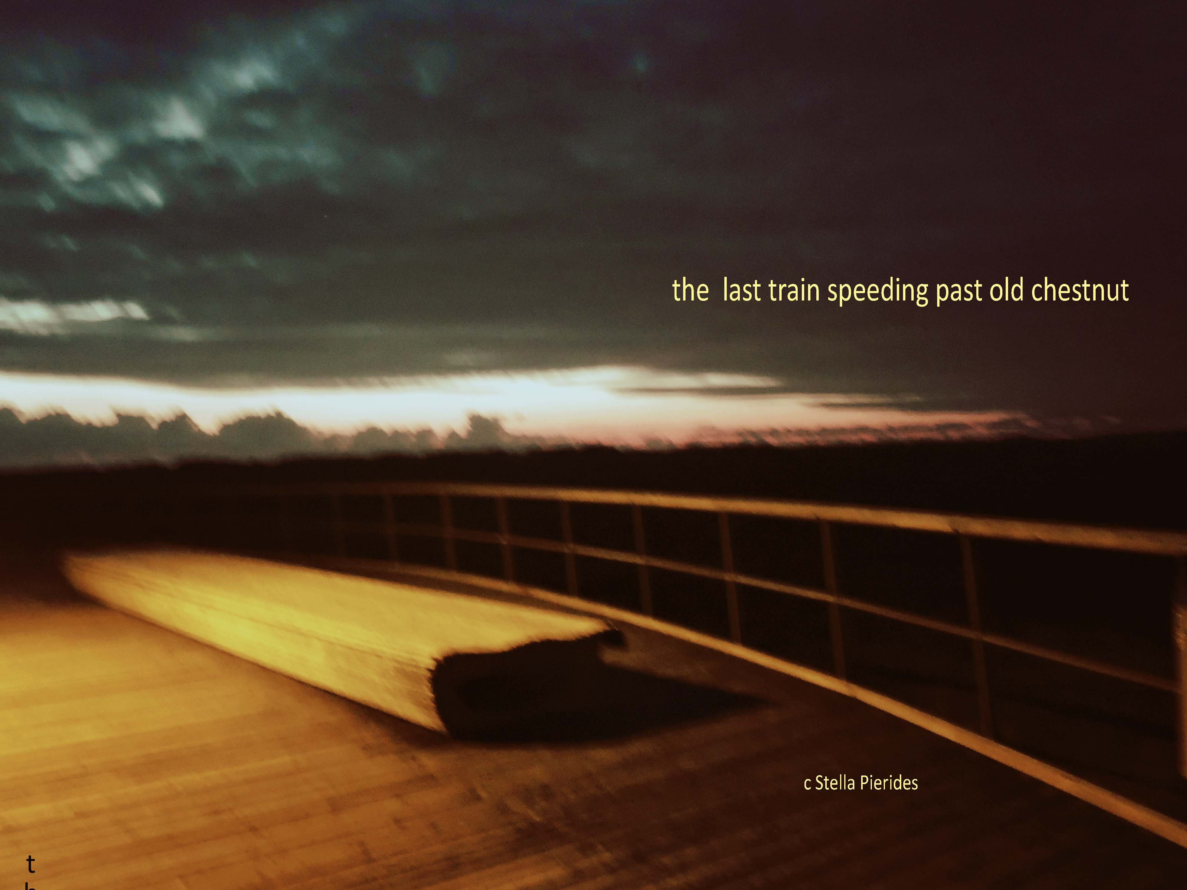 'the last train'