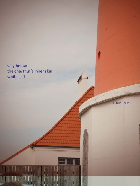 haiga,lighthouse,Westerheve,