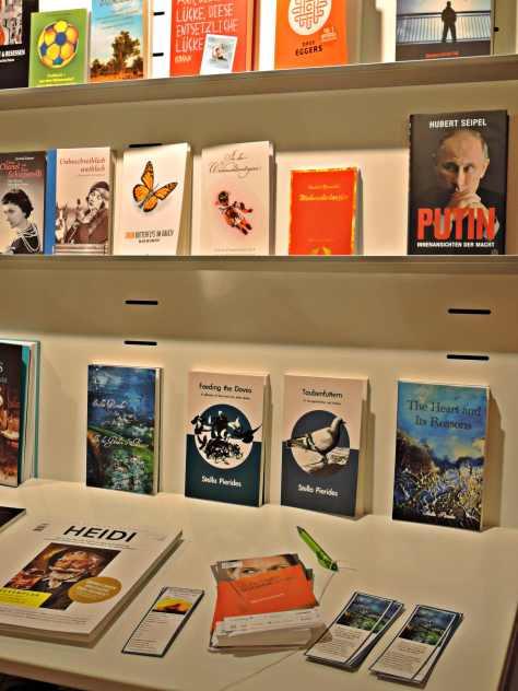 56th Munich Book Show