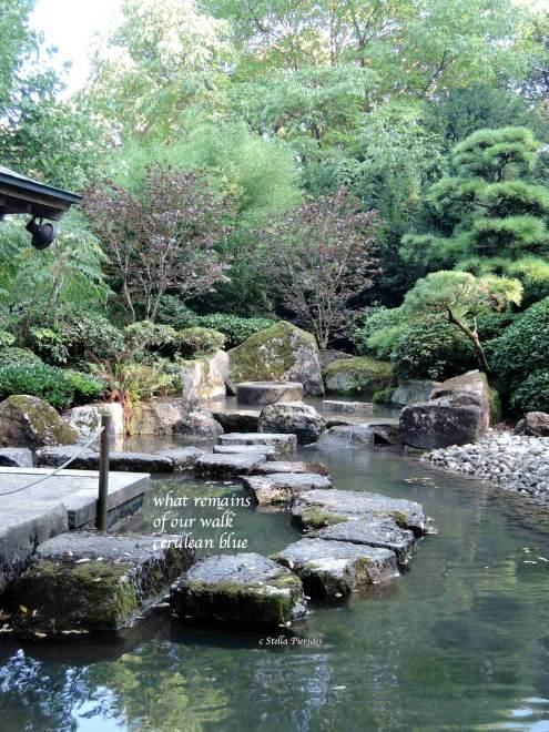 haiga,japanese garden,