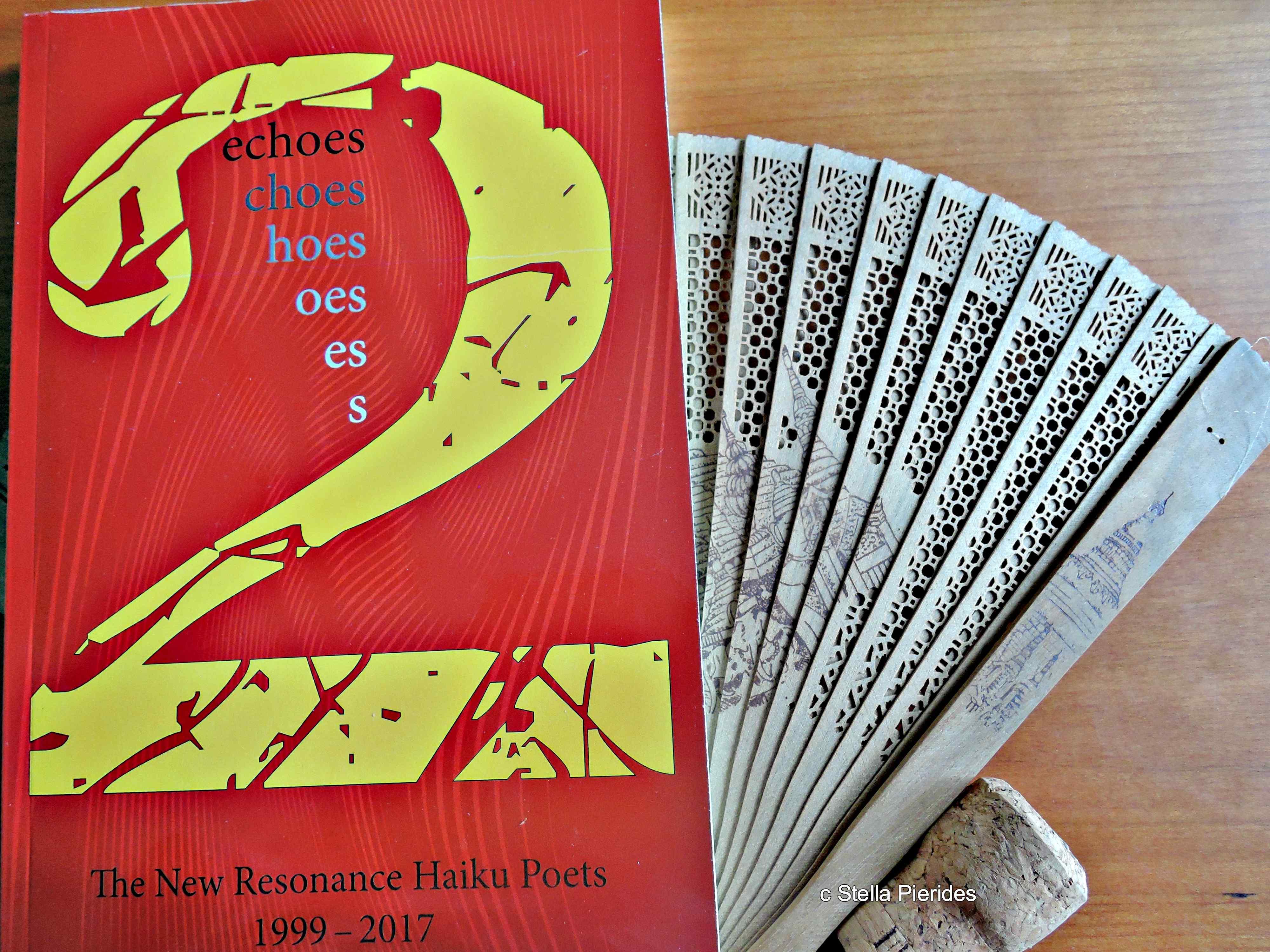 Echoes 2,haiku community,