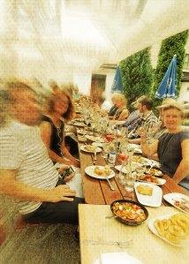 Elixirion restaurant,