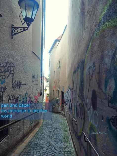 passage,Augsburg