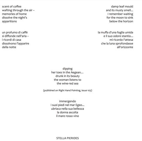 tanka, Lumachine,poetry,