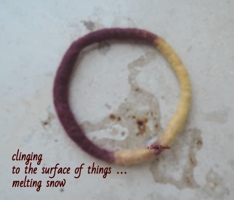 bracelet,haiga,haikufeltings,