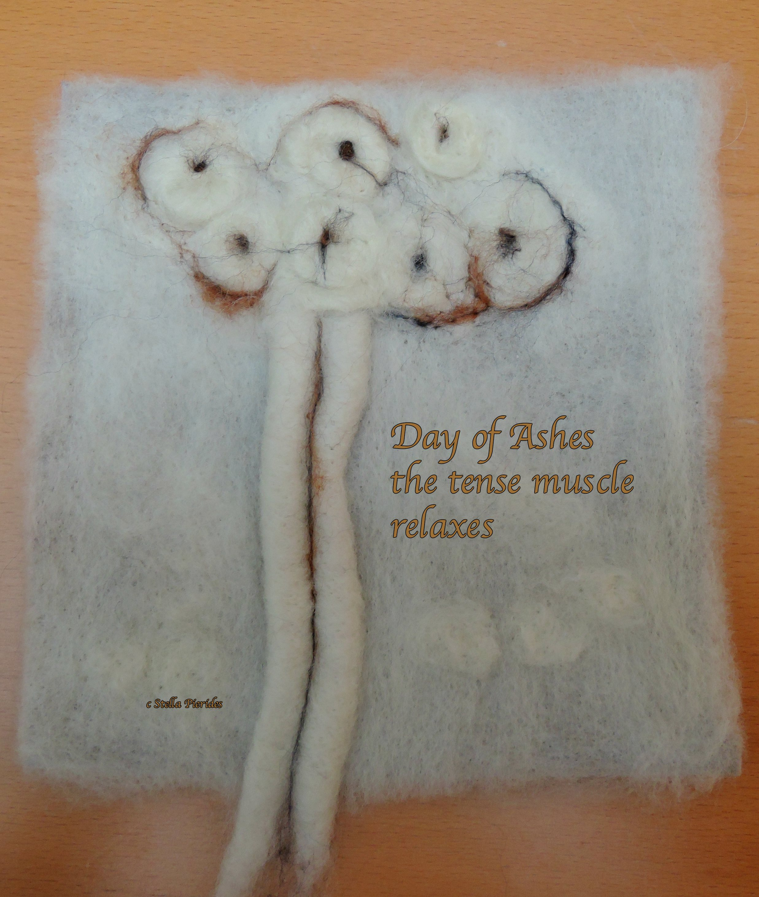 Day of Ashes, haiga,haikufeltings,