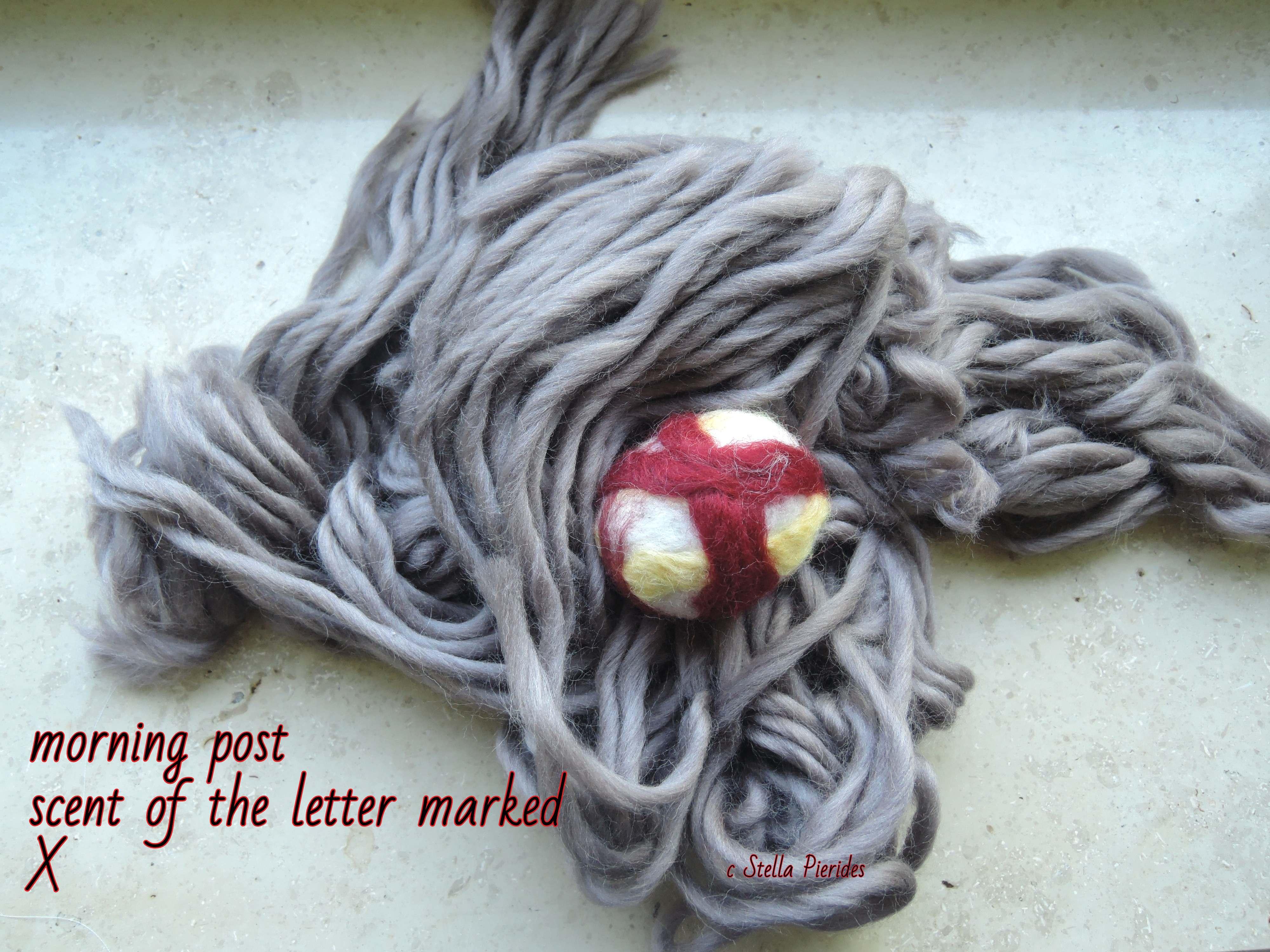 wool, haiga, haikufelting, felting,