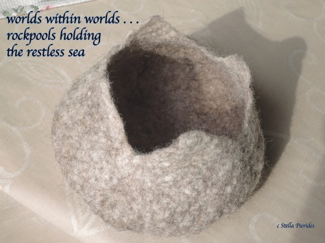 bowl,felting,