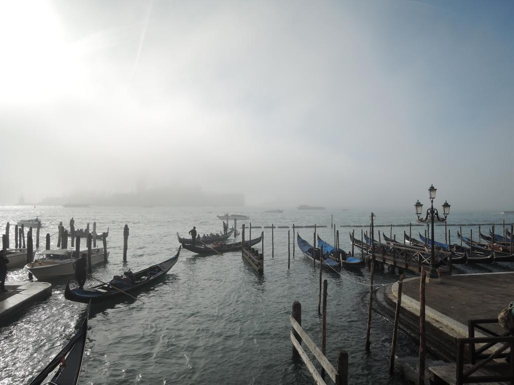 Venice, Biennale 2019,