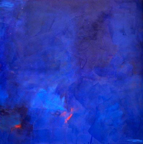 painting Maria Pierides